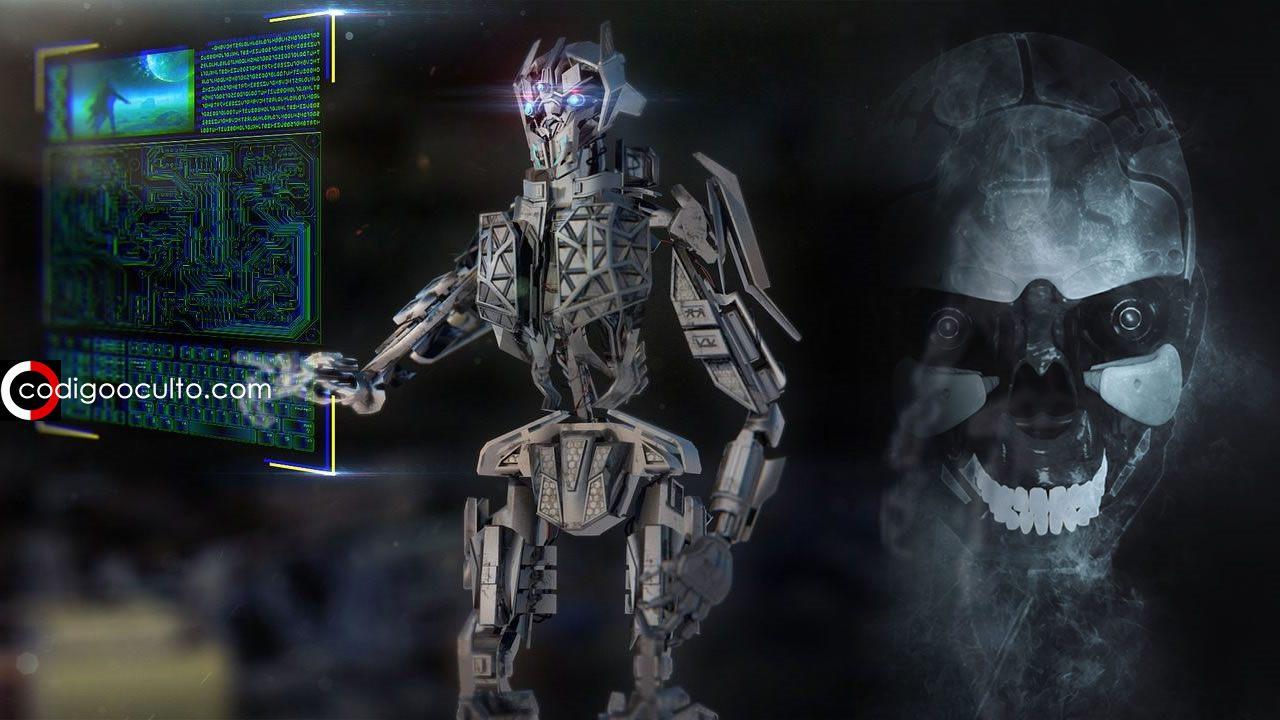 Militares crearon un robot autónomo que se «alimenta» de organismos