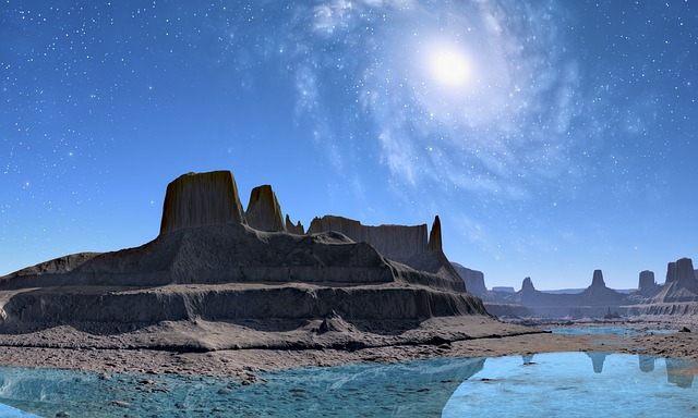 De acuerdo al estudio científico, avanzadas civilizaciones podrían vivir alrededor de estrellas extremadamente antiguas