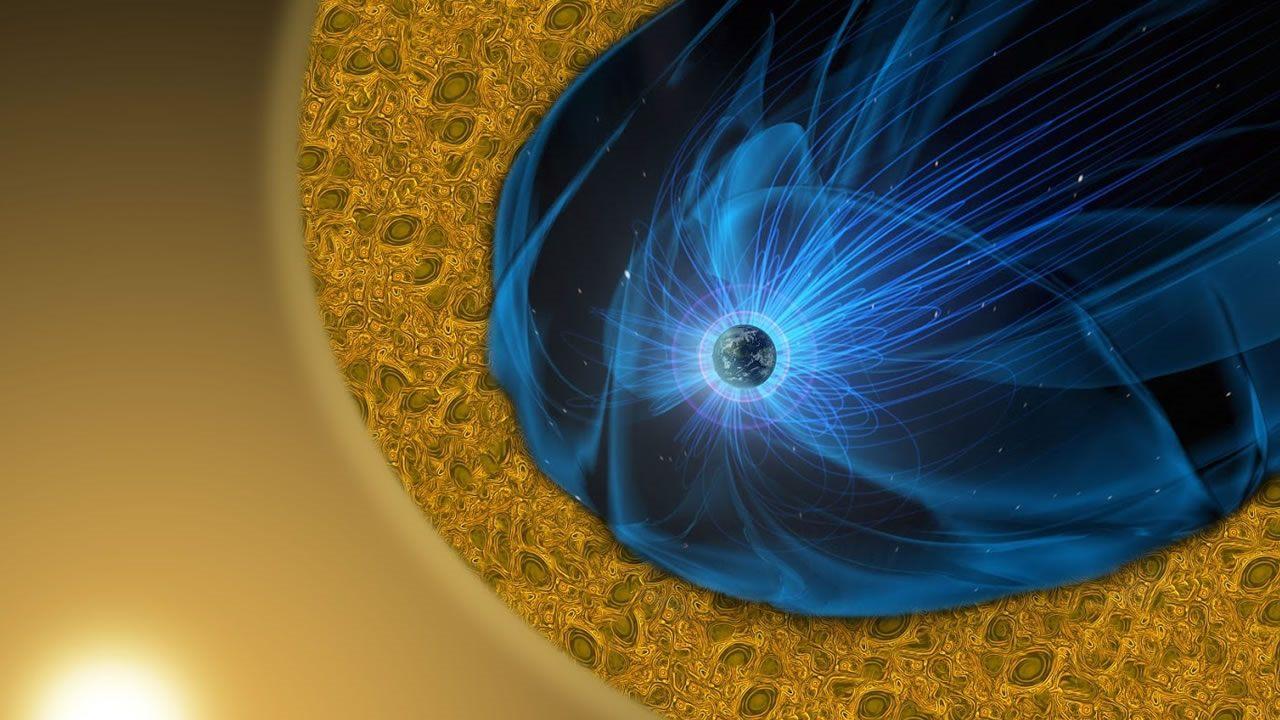 NASA descubre un extraño nuevo fenómeno magnético