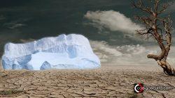 Planean arrastrar un iceberg de la Antártida hasta Ciudad del Cabo ante la falta de agua