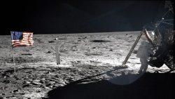 Polvo lunar es dañino para células y podría causar la muerte