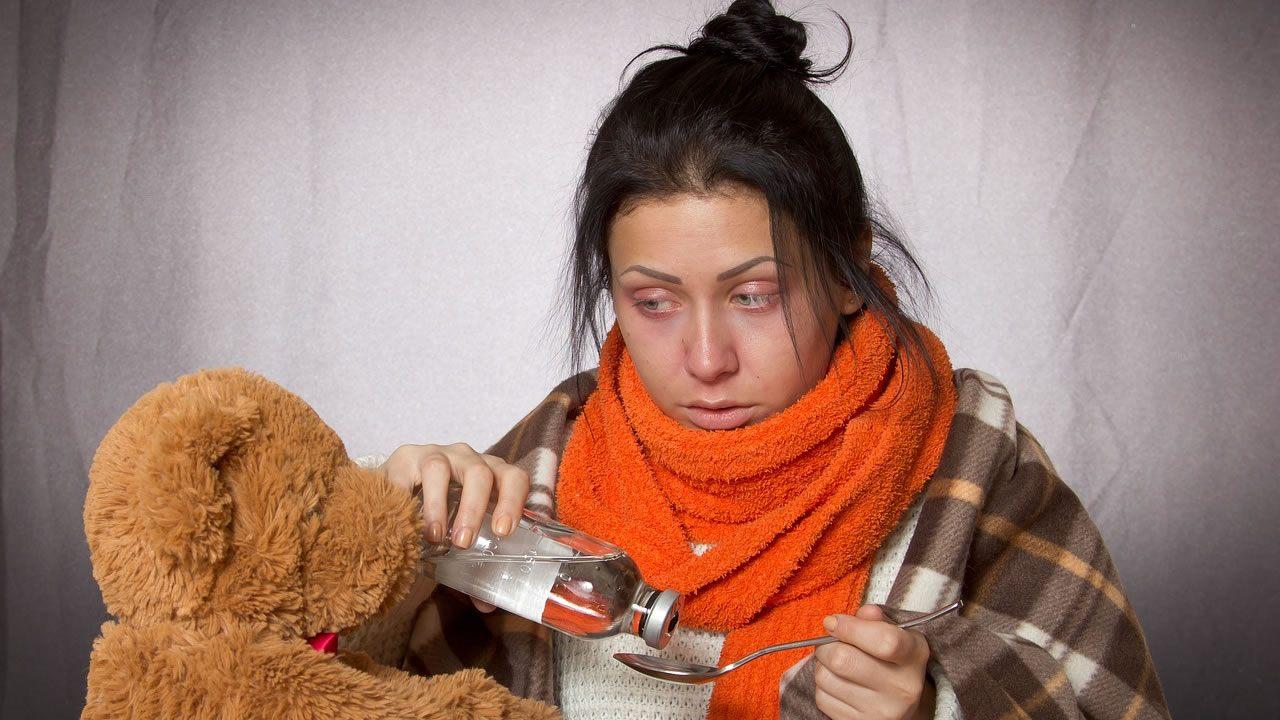 Pronto podríamos tener la cura para el resfriado común