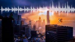 Reportan un posible ataque de arma sónica en China
