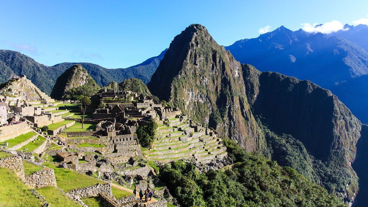 Revelan pistas de los misteriosos orígenes del Imperio Incaico