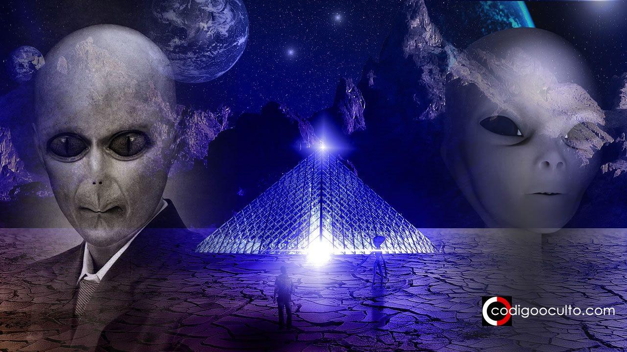¿Son los alienígenas, humanos del futuro?