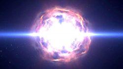 Supernovas podrían haber extinguido parte de la vida en la Tierra hace millones de años