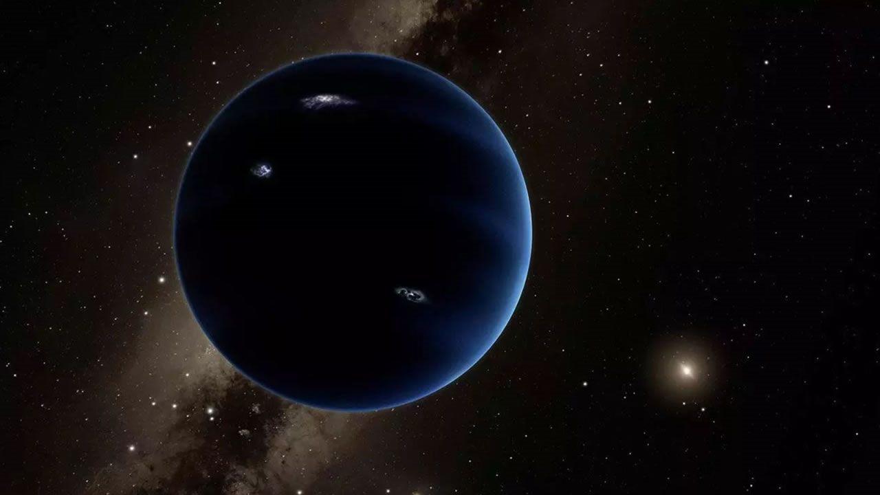 Surge nueva evidencia de la existencia del Planeta Nueve