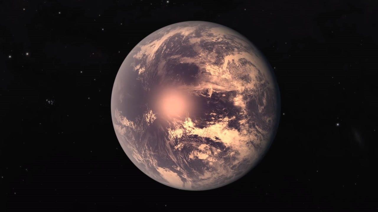 TRAPPIST-1e posee un núcleo de hierro y es muy probable que sea habitable