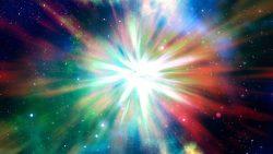 Una poderosa explosión en el espacio envía una onda de choque intensa ¿qué ha ocurrido?