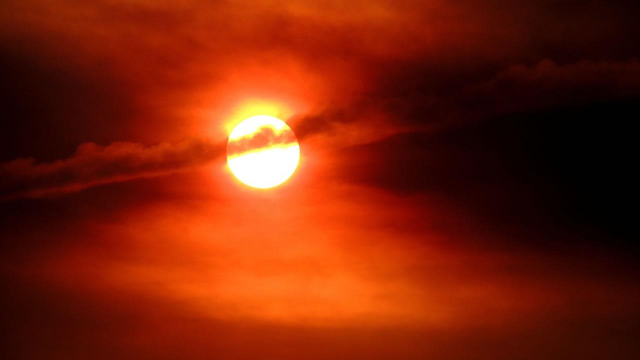 Una severa tormenta solar podría golpear la Tierra el 6 de mayo