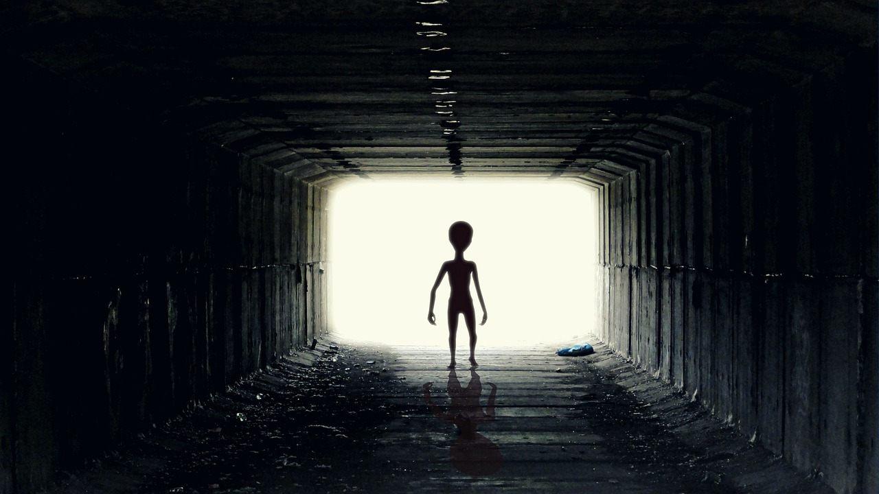 Una sorprendente comunicación entre extraterrestres