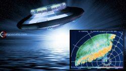 Anomalía de sonar detectada en costa de Carolina del Norte es investigada por la NOOA