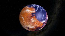 Anuncio de NASA: Hallan moléculas orgánicas en Marte y metano cambiante en las estaciones