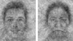 Así es como sería el rostro de Dios, según un estudio científico