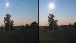 Asteroide explota sobre Rusia, y nuevamente no fue detectado