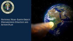 Casa Blanca lanza proyecto para defenderse de posibles impactos de asteroides