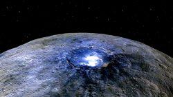 Ceres podría tener más vida de la que se pensaba, dicen científicos