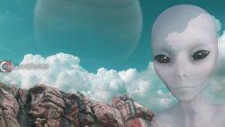 Científico propone un nuevo método para buscar alienígenas