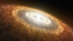 Científicos dicen haber hallado una parte perdida del Universo