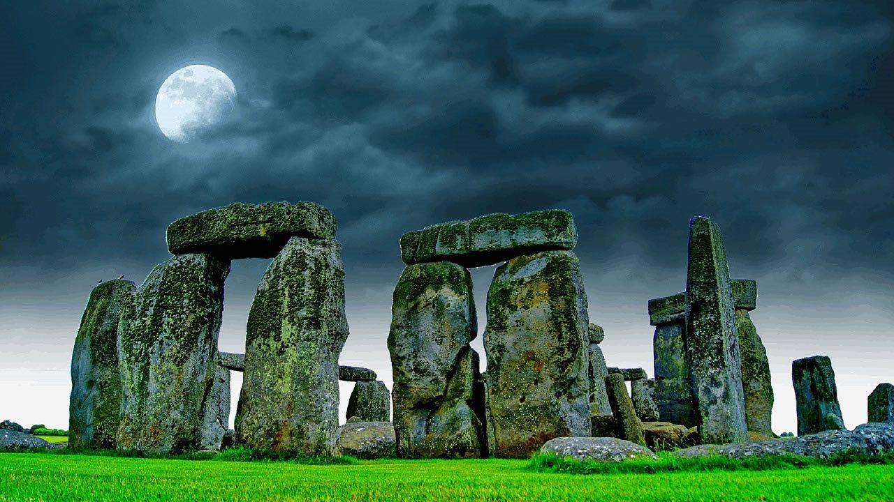 Constructores de Stonehenge utilizaron el teorema de Pitágoras 2.000 años antes de que naciera