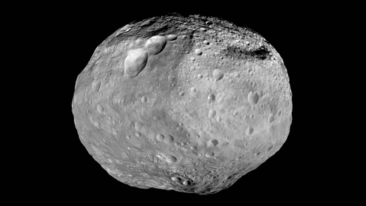 Este enorme asteroide será visible a simple vista