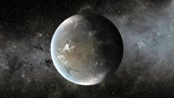 Estos dos planetas «gemelos» de la Tierra se parecen más al nuestro de lo que pensaban