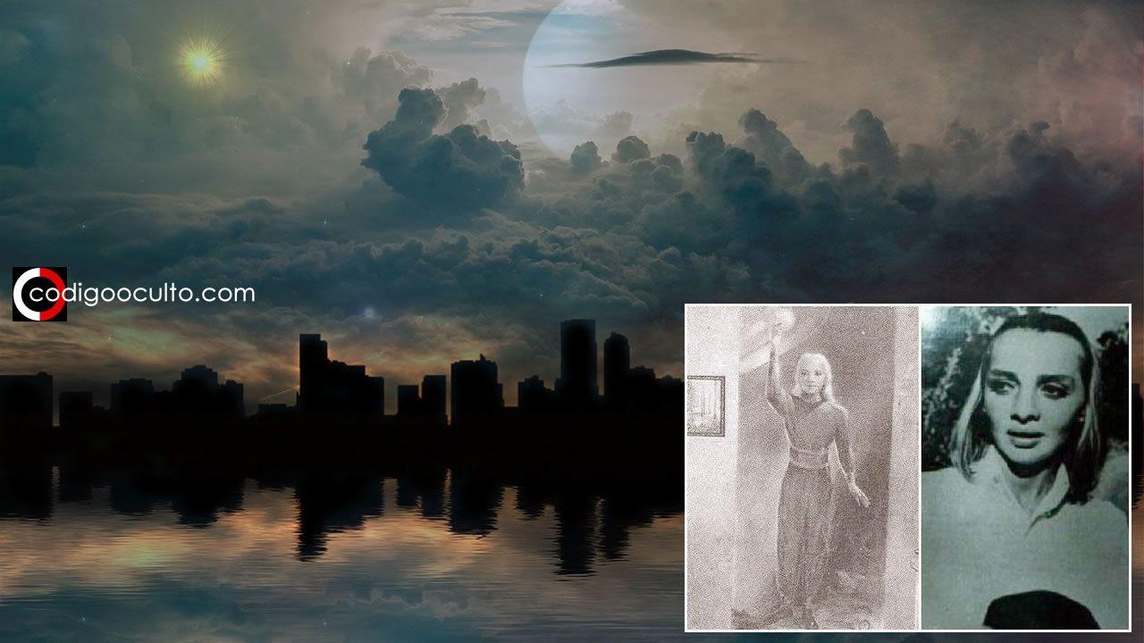 ¿Existen muchos tipos de alienígenas infiltrados entre nosotros?