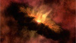 Hallan evidencia de que los planetas pueden formarse incluso antes que sus estrellas