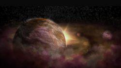 Hallan tres planetas «bebés» en nuestra galaxia, de una forma totalmente nueva