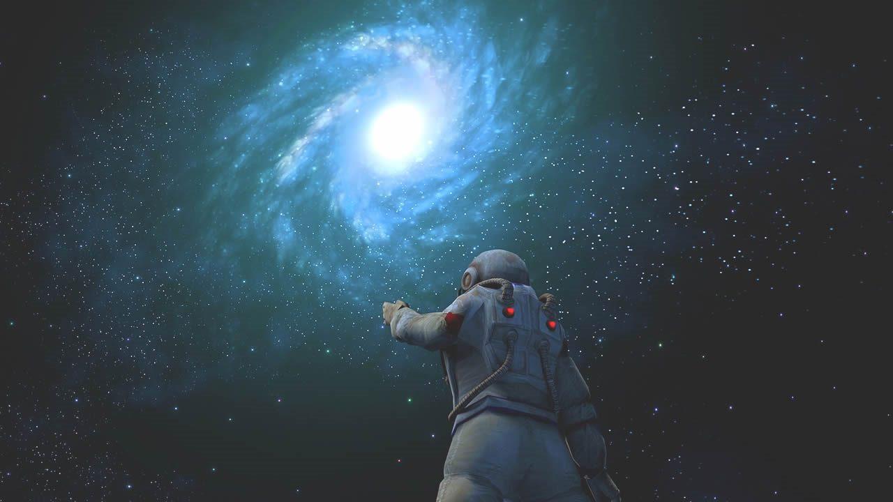 Humanos son la única especie avanzada en la galaxia, dicen científicos