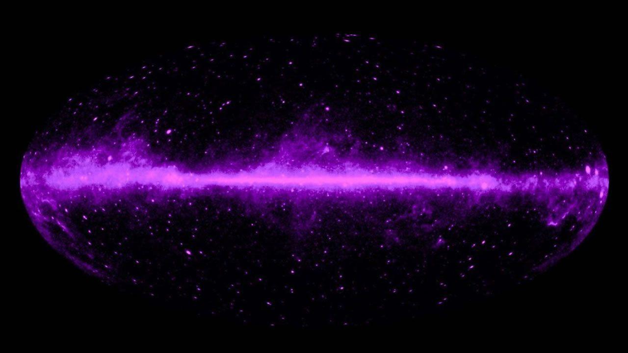 La materia oscura puede tener una carga eléctrica