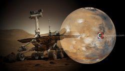 NASA dará un anuncio relacionado al rover Curiosity y su búsqueda de vida en Marte