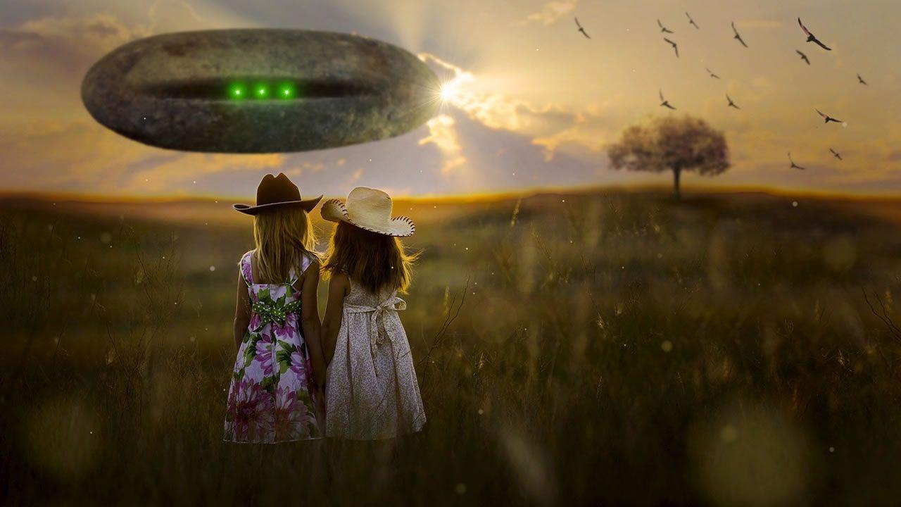 Niño de Japón puede contactar con OVNIs telepáticamente, afirma investigador