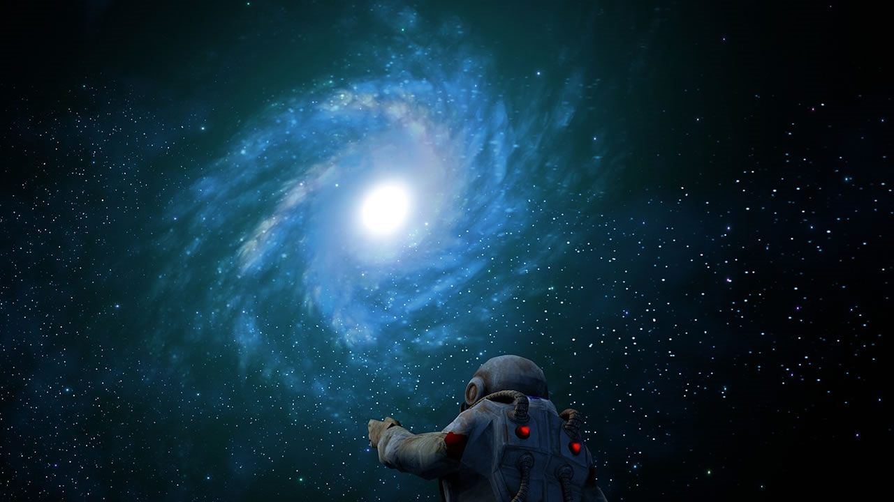 Nuestra galaxia se ha comido a otras galaxias, y lo sigue haciendo hasta el día de hoy