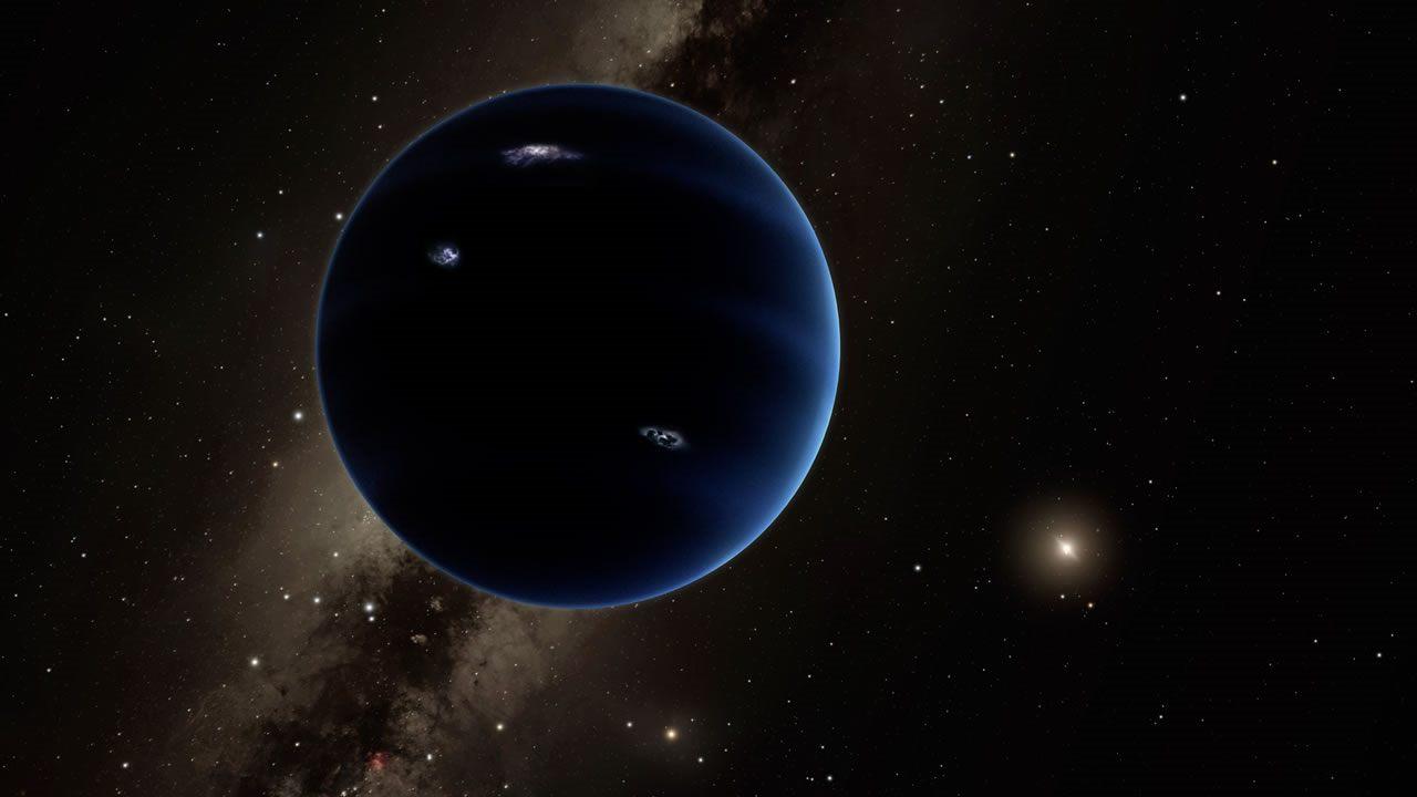 Nueva investigación cuestiona evidencias previas del Planeta Nueve