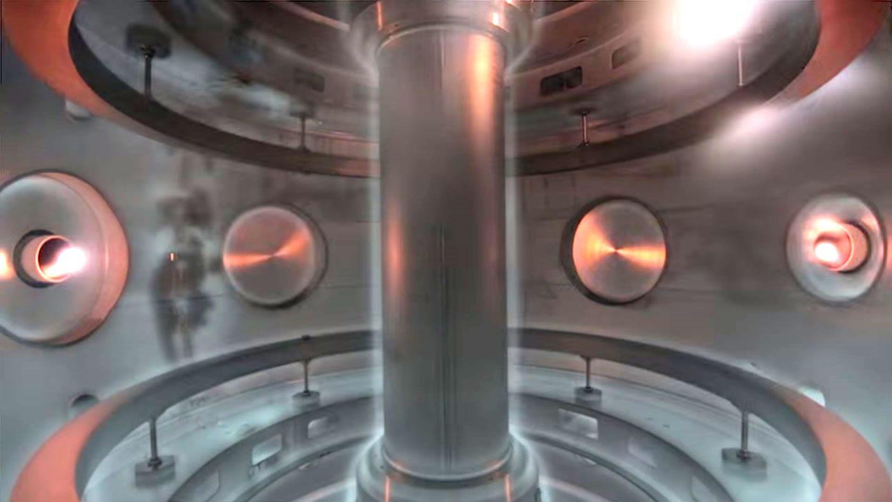 Reactor de fusión nuclear alcanza temperaturas más calientes que el Sol