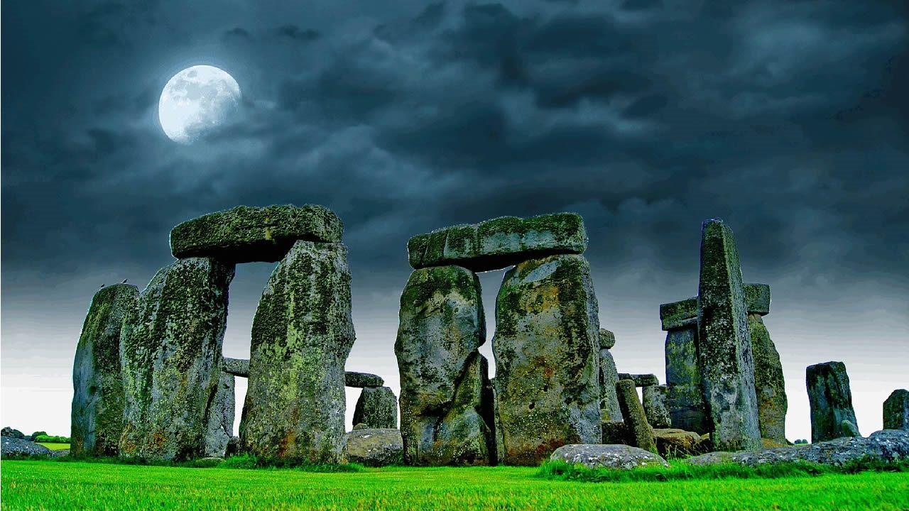 Sitio neolítico en Alemania ofrece pistas sobre la real función de Stonehenge