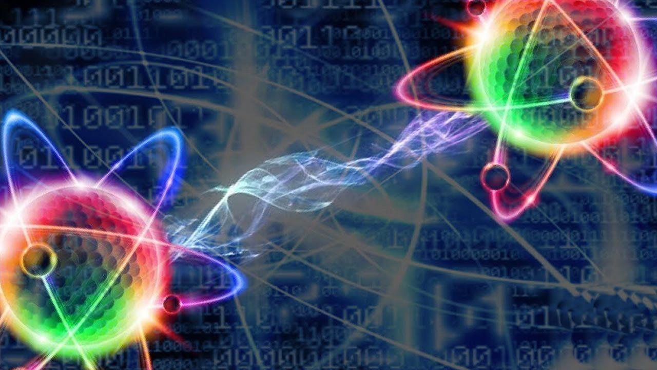 Científicos chinos logran un impresionante registro de enredo cuántico