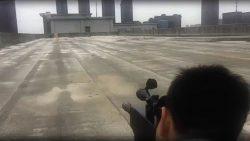 Compañía china muestra arma láser en acción, en respuesta a escépticos (Vídeo)