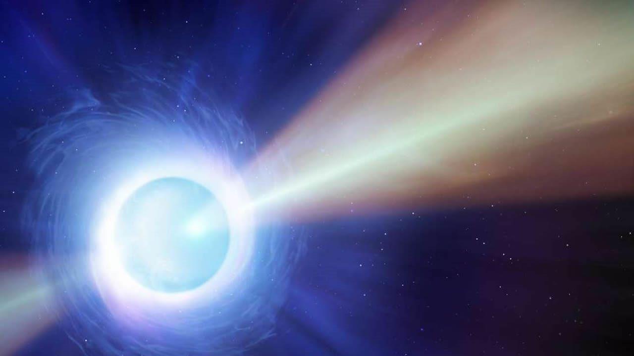 Confirman fusión de estrellas de neutrones liberando haces de luz, por primera vez