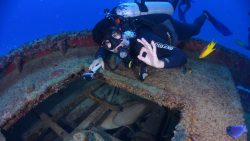 Afirman haber descubierto un buque ruso hundido con 132 mil millones de dólares en oro