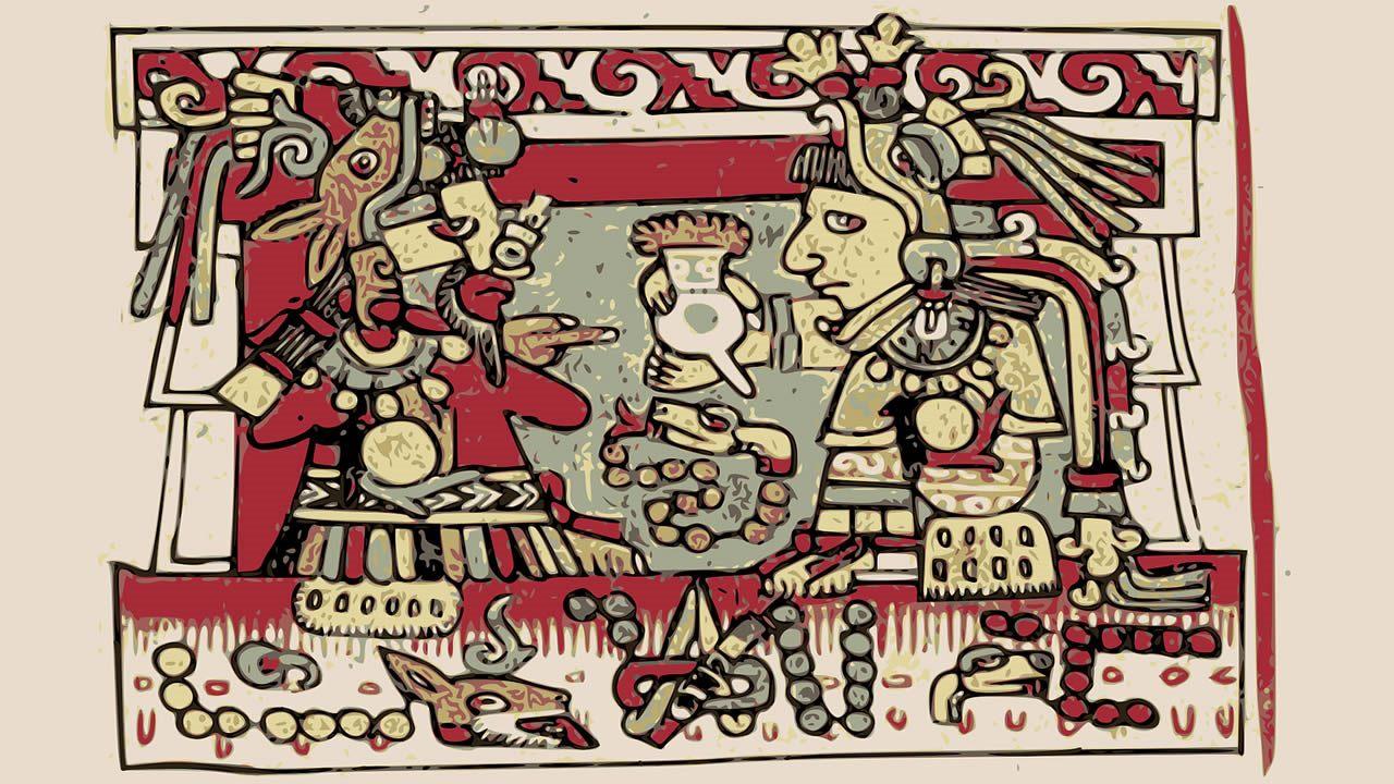 Escucha el «grito de la muerte» de estos misteriosos silbatos aztecas