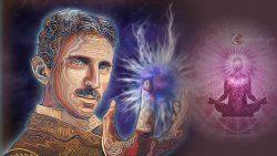 Esta es la razón por la que Nikola Tesla dijo estudiáramos lo «No Físico»