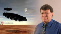 Físico y ex investigador de NASA afirma que alienígenas existen y que los gobiernos lo encubren