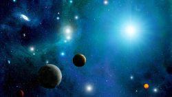 Hallan dos planetas idénticos en dos sistemas de estrellas diferentes