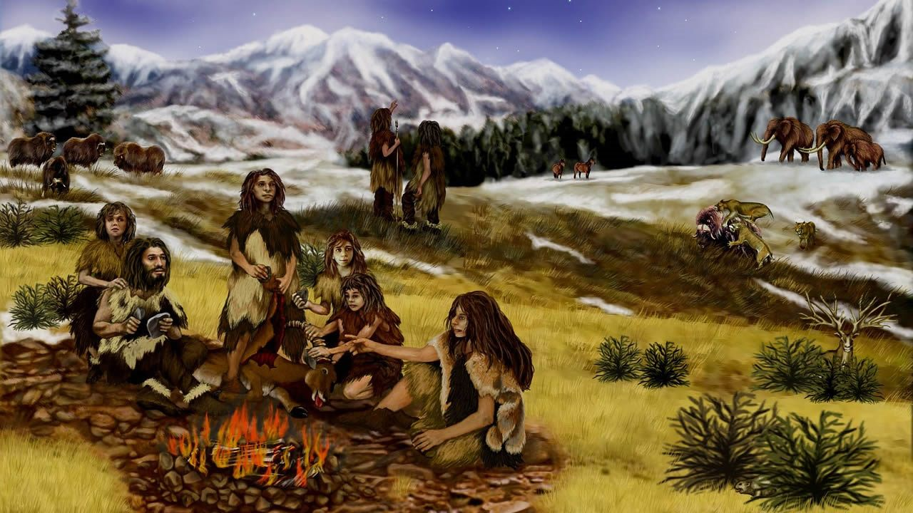 Humanos primitivos abandonaron África antes de lo que se pensaba