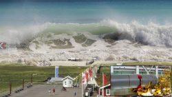 La «máquina del día juicio final» de Rusia, capaz de causar tsunamis de 90 metros de altura