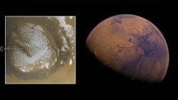 Marte no puede ser terraformado para que los humanos vivamos allí