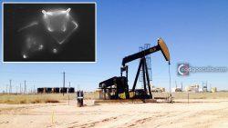 Microbios en pozos de fracking pueden tener evidencias de vida extraterrestre