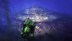 NASA y NOOA organizan misión para recuperar «objeto» que cayó en el Océano Pacífico